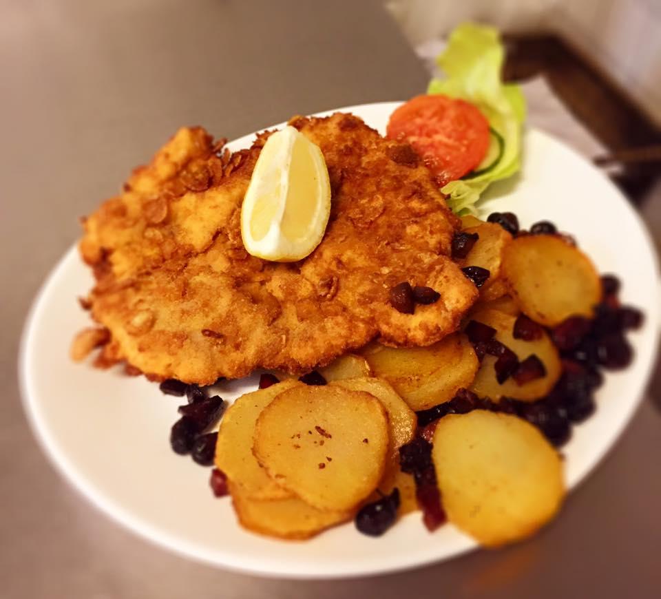 Traditionelle Wiener Küche - Wiener Schnitzel im Blunzenstricker 1160 Wien - Besuchen Sie uns in unserem traditionellen Wiener Restaurant